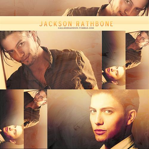 Jackson Rathbone!:)