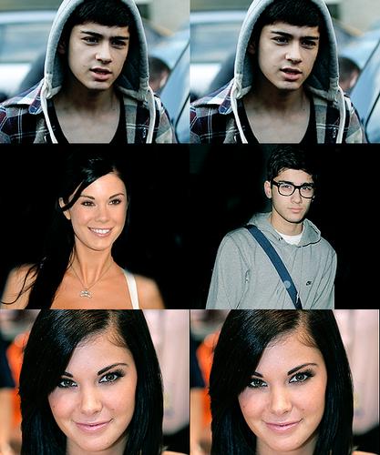 Jadye Nicole & Zayn Malik 100% Real ♥