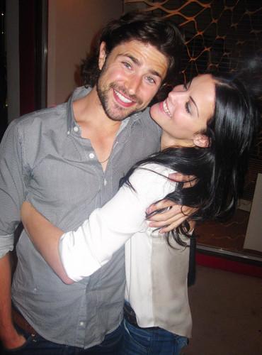 Jaimie & Matt 12-05-2011