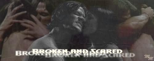 Jared & Gen - SPN ♥