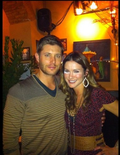 Jensen & Danneel