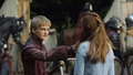 Joffrey & Sansa - game-of-thrones photo