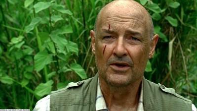 John Locke(1x04) - Lost Lads Image (21946920) - Fanpop