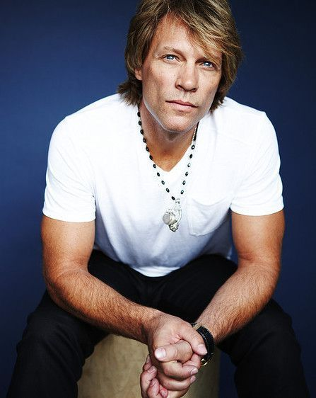 Jon Bon Jovi - Bon Jovi Photo (21932427) - Fanpop