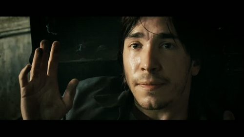 Justin Long Images Justin In 'Live Free Or Die Hard' HD