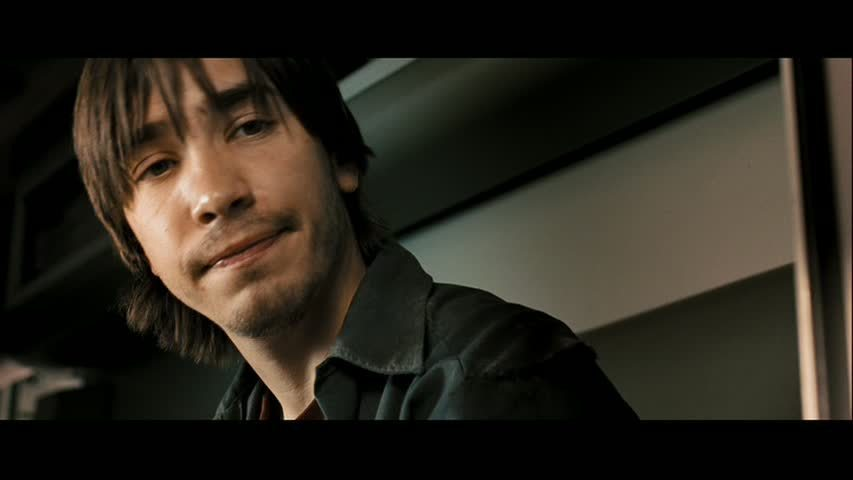 Justin Long - Gallery Colection