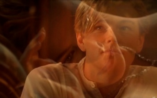Kate Winslet & Leonardo DiCaprio- 泰坦尼克号