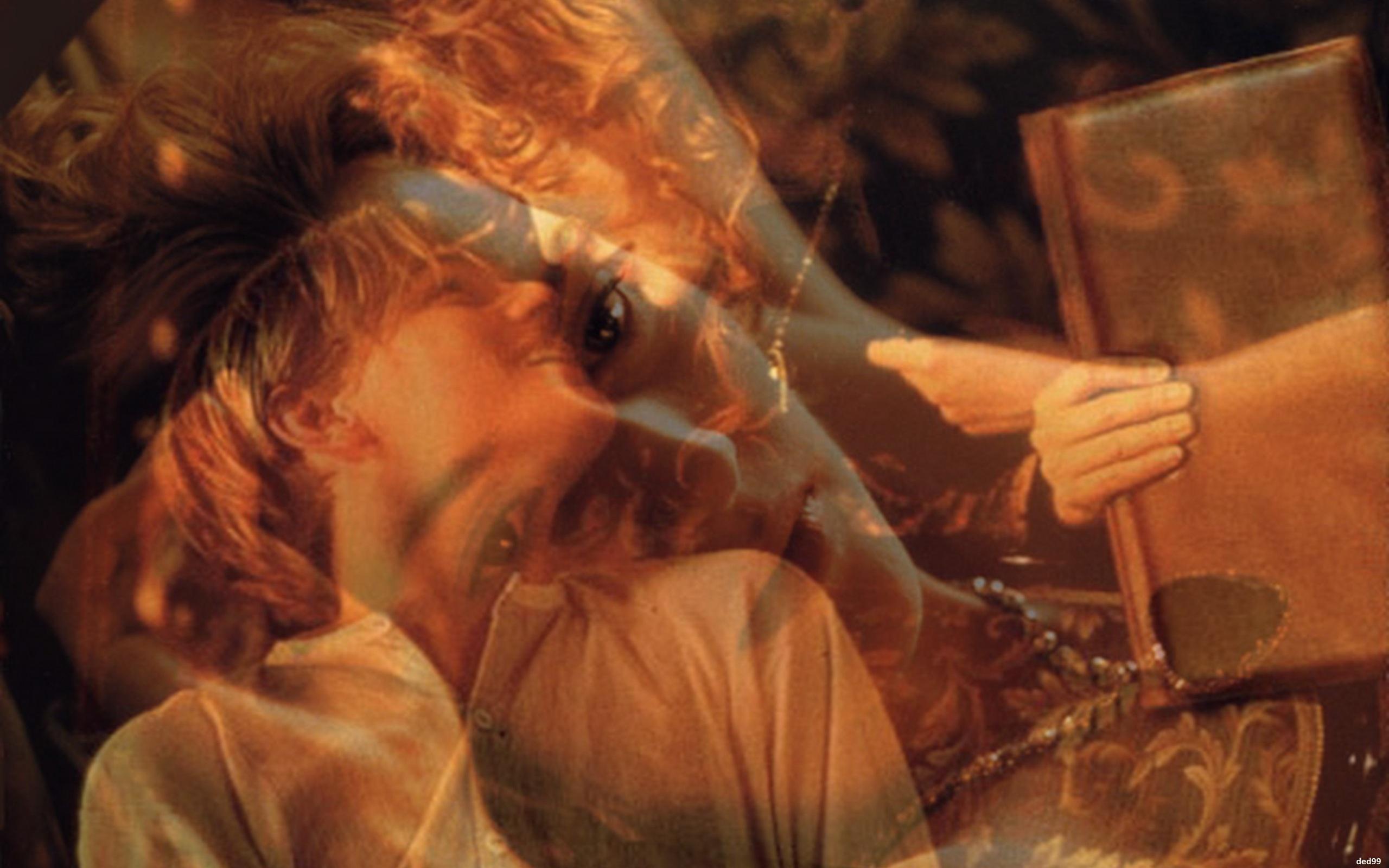 Kate Winslet Titanic D...