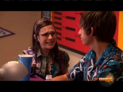 Kevin on Zoey 101