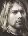 Kurt Cobain  - the-90s photo