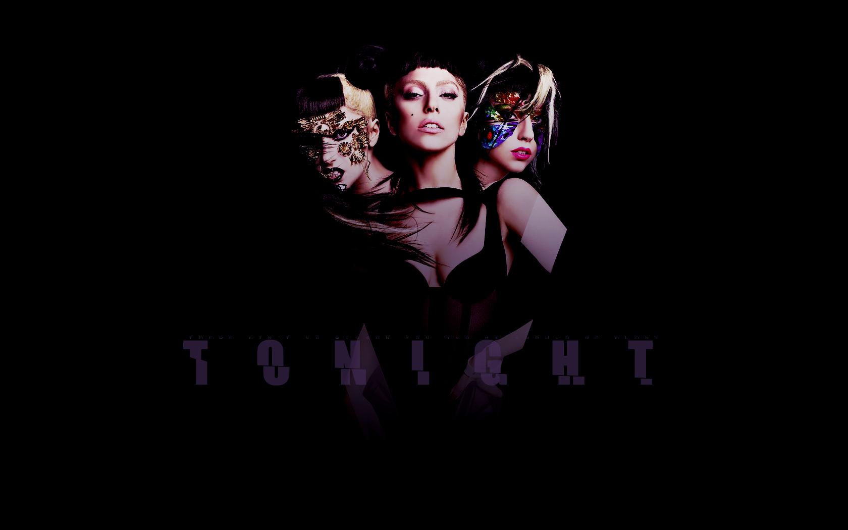 壁紙 Lady Gaga レディ ガガ Fan