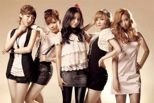 Lotte girls