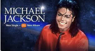 Amore te Michael So Much!!!