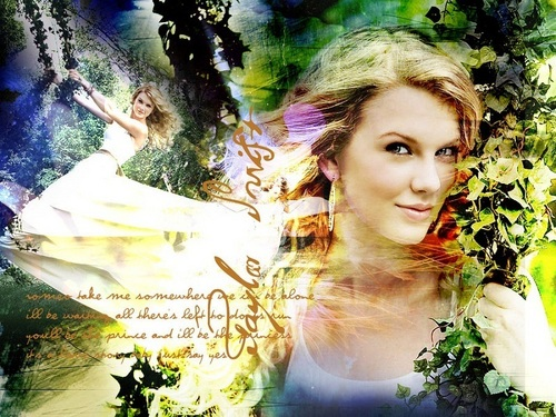 Taylor Swift wallpaper possibly with a bouquet and a bridesmaid called Lovely Taylor Wallpaper ❤