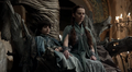 Lysa & Robin - game-of-thrones photo