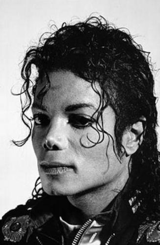 MJ :) bad era pics