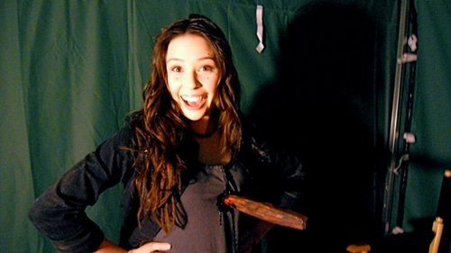 The Vampire Diaries TV montrer fond d'écran called Malese Jow <3