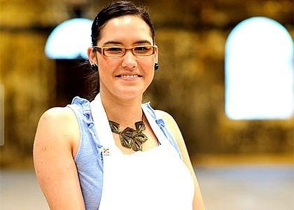 Marion from Mastrechef Australia
