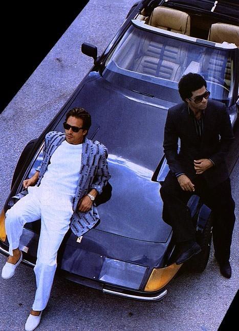 Various Miami Vice Soundtrack
