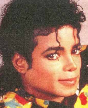 Michael Jackson B-A-D E-R-A