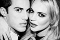 Michael Trevino and Lindsay Lohan - Tyler Shields