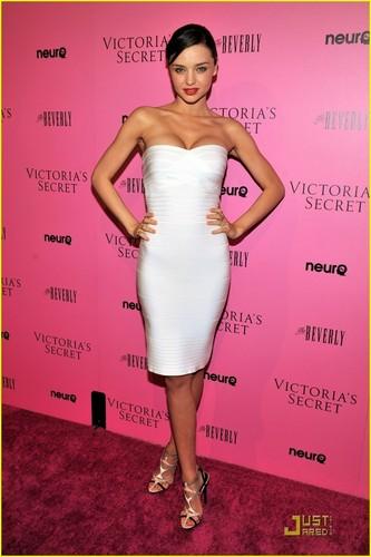 Miranda Kerr: What Is Sexy?