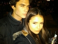 Nina Dobrev Personal Photos