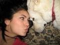 Nina Dobrev Personal Photos