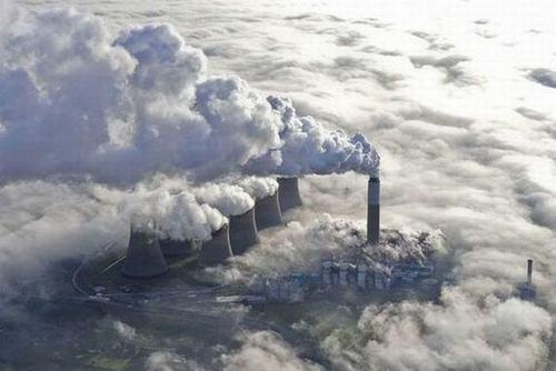 POLLUTION SMOG