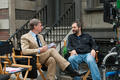 Paul Feig & Judd Apatow - bridesmaids photo