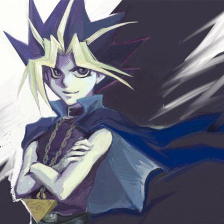 Pharaoh/Yami Yugi