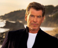Pierce Brosnan Photo.