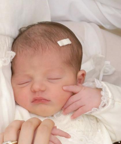 Princess Isabella :)
