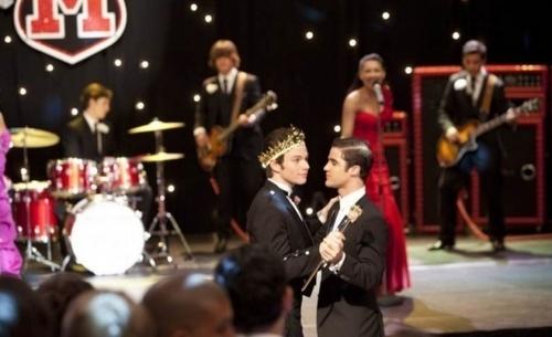 Prom 퀸 Stills