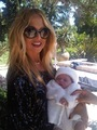 Rachel & Skyler - the-rachel-zoe-project photo