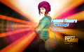 Ramona Flowers - scott-pilgrim-vs-the-world wallpaper