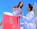 Rani  and Abhi -- Bunty aur Babli - rani-mukherjee screencap