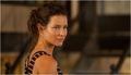 Real Steel Promo Pic - evangeline-lilly photo
