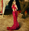 Reese Witherspoon's Vogue magazine photoshoot with Tai