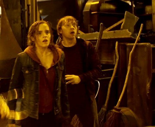 Romione DH