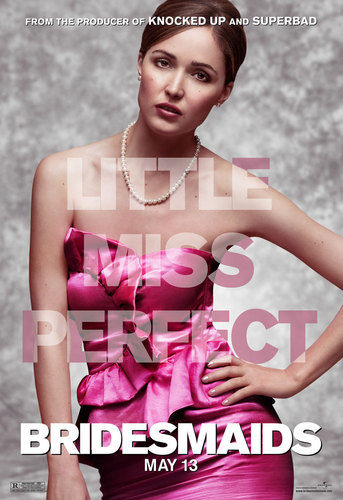 Rose Byrne - Little Miss Perfect