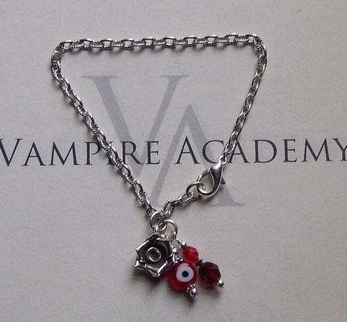 Rose's Protection Bracelet