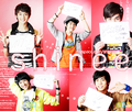 SHINee - korean-pop photo