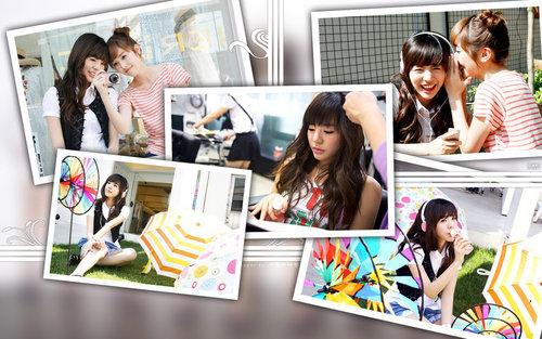 SNSD Jessica & Sunny