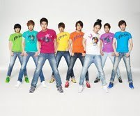 SUJU( Super Junior)