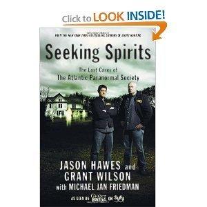 Seeking Spirits