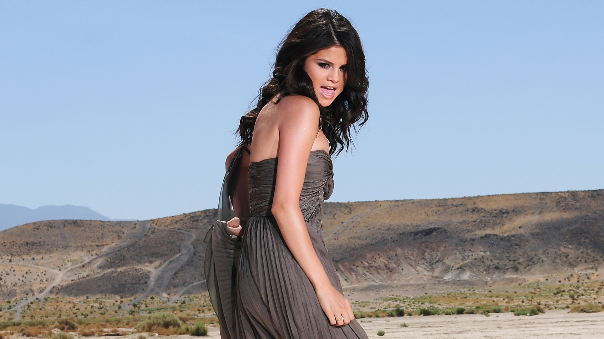 download selena gomez year without rain - hd wallpapers images