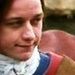 Sergeant Bloxham- James McAvoy - lorna-doone icon
