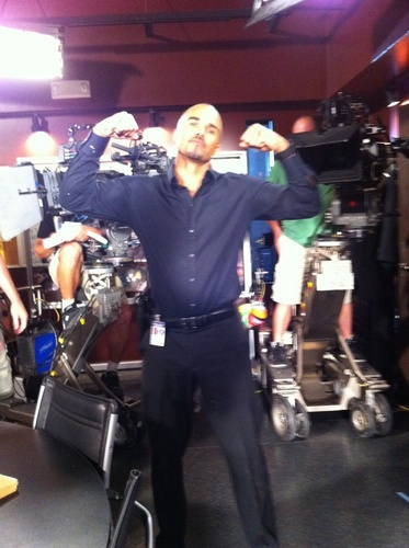 Shemar Moore wallpaper called Shemar