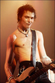 Sid live - sid-vicious photo